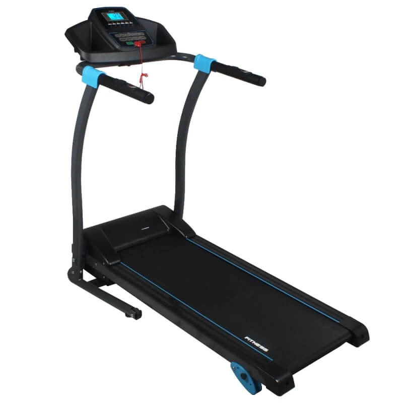 TP-3 Folding Electric Treadmill – Motorised Running Machine