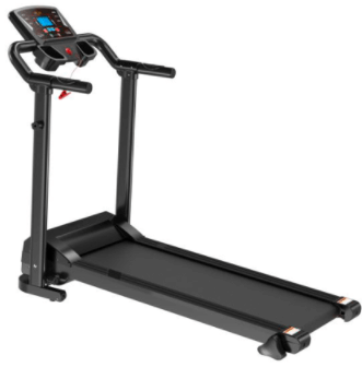 Power Track 500 Treadmill