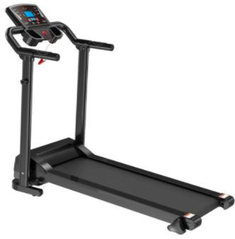 Power Track 500 Treadmill