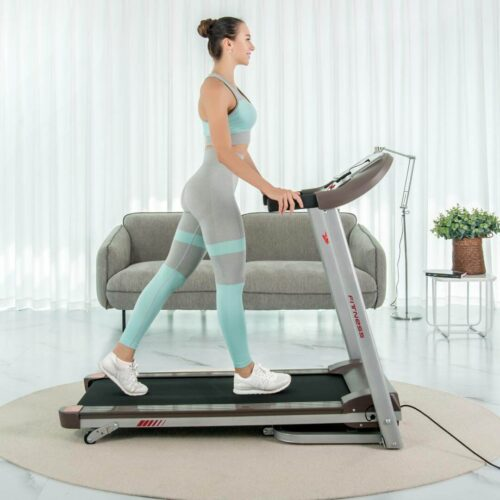 power track 1000 treadmill